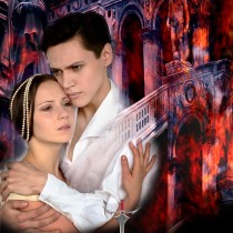 SPbTT Romeo-&-Juliet