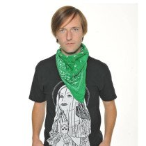 Andrew_Mawell_Green_Scarf