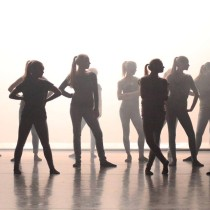 PROPS- Kick Dansestudio