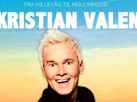 Kristian Valen - fra Hillevåg til Hollywood