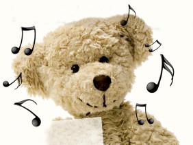 Teddybjørnkonsert bildeTILTOM